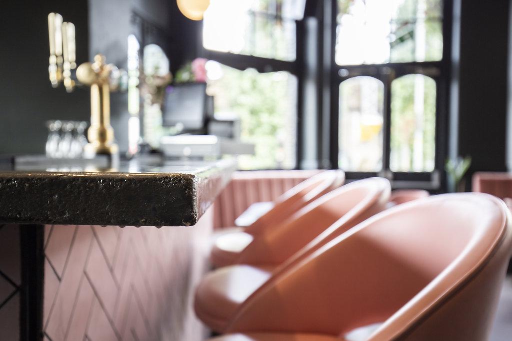 Cocktail Bar – Leyton